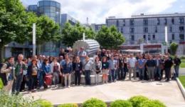 Participants MAJA 13 juin