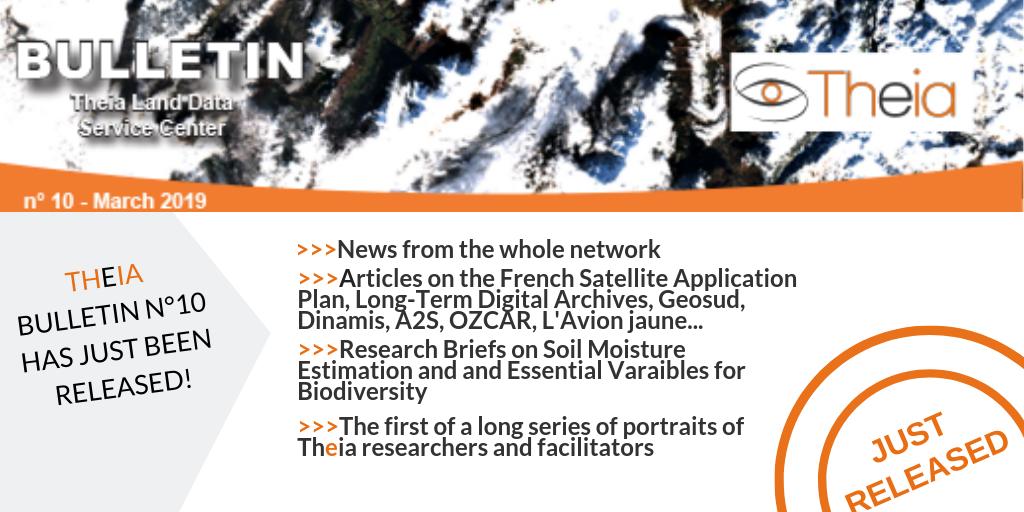 Theia semestrial Bulletin 10